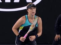 Анастасия Павлюченкова пробилась в четвертьфинал Australian Open - «Спорт»