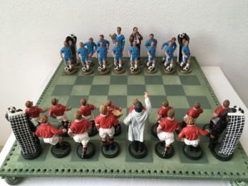 Армения: Шахматисты начинают, футболисты готовятся - «Спорт»
