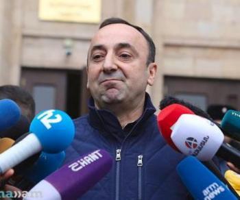 Армения: Травля продолжается, Совет Европы следит за событиями - «Политика»