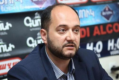 Армения: Запредельные премии в министерстве НОКС - «Спорт»