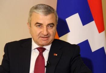 Ашот Гулян на заявление Пашиняна: Нынешняя территория Арцаха не подлежит уступкам - «Политика»