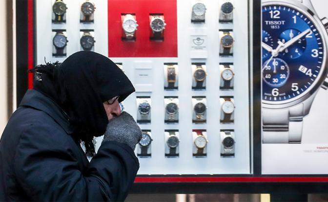 Без иллюзий: Россия превратилась в страну «белых негров» - «Общество»