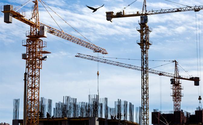Без очередной реформы рынку недвижимости после Рождества не выжить - «Информация»