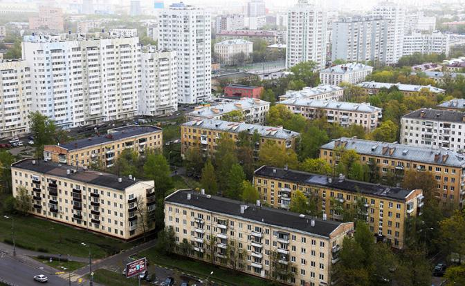 Цены на «хрущевки» под снос скачут с 8 до 25 миллионов рублей - «Информация»