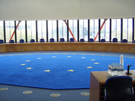 Число жалоб россиян в Европейский суд достигло семилетнего рекорда - «В мире»