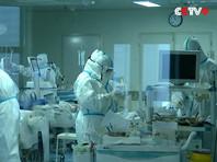 Число жертв китайского коронавируса за сутки увеличилось до 80, однако ВОЗ не спешит бить тревогу - «В мире»
