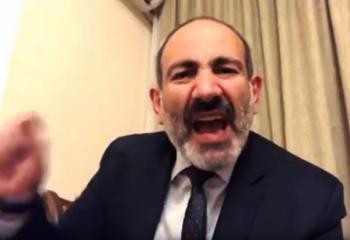 Достаточно вглядеться в мимику Пашиняна, чтобы понять, где сегодня поселился дьявол - «Политика»