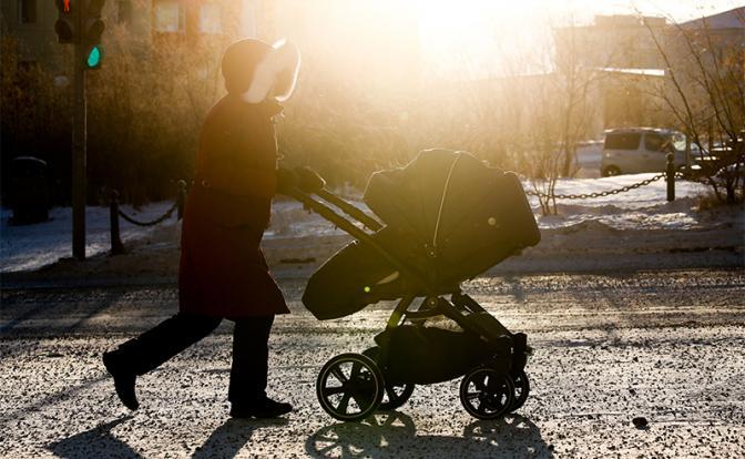 Если Россия вымирает, никакая пенсионная реформа страну не спасет - «Последние новости»