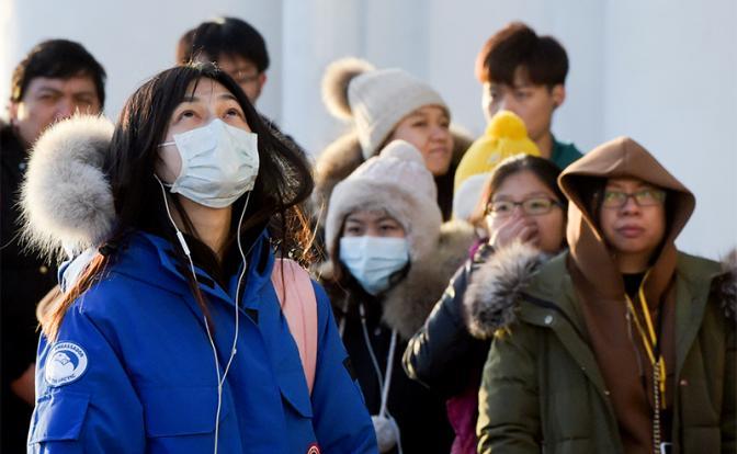 Фейковая эпидемия-2019-nCoV: Для России страшнее не китайской зараза, а своя медицина - «Последние новости»