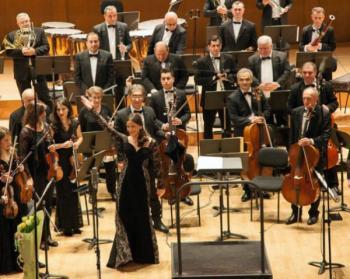 Французский агент армянской певицы ответил Дрездену и мужу Нетребко - «Культура»
