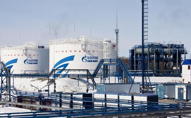 Газовая война-2020: «Газпром» выбрасывают из Европы - «Экономика»
