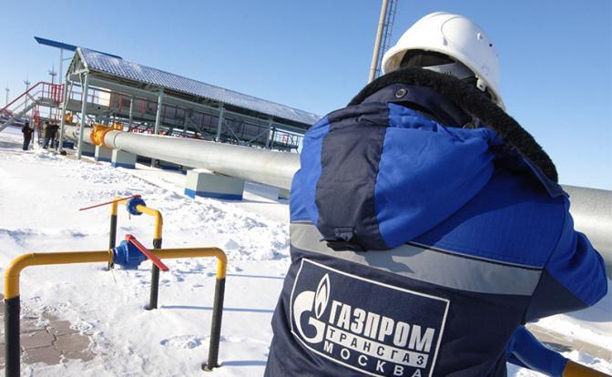 Газовые войны: Польша боится, что «Газпром» отыграет на ней украинский сценарий - «Экономика»