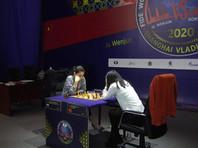 Горячкина проиграла Вэньцзюнь на тай-брейке матча за шахматную корону - «Спорт»