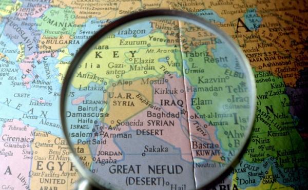 Иран, Россия и Китай формируют события на Ближнем Востоке - «Аналитика»