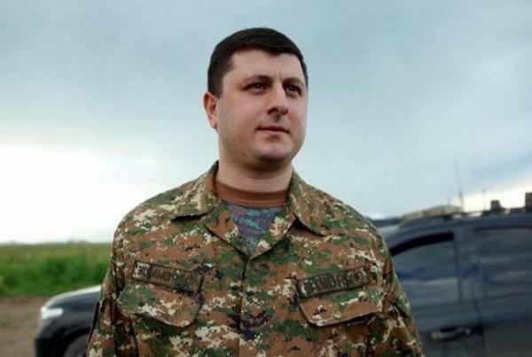 Использование смартфонов на передовой угрожает безопасности армянских ВС - «Армия»