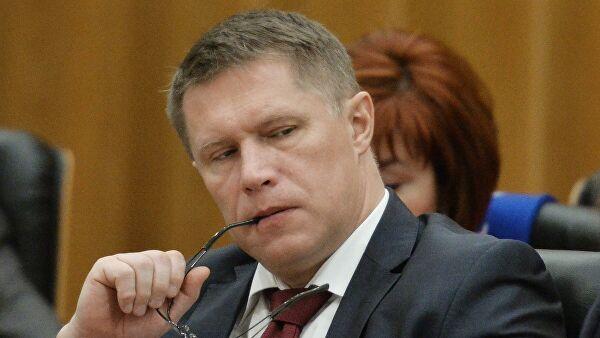 Эксперты оценили назначение Мурашко на пост главы Минздрава - «Медицина»