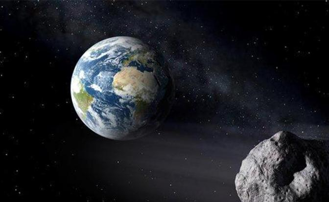 К Земле летит гигантский астероид в 50 миллионов «хиросим» - «Общество»