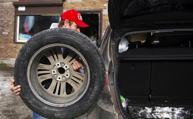 Как заработать на том, что автовладельцы обычно выкидывают - «Авто»