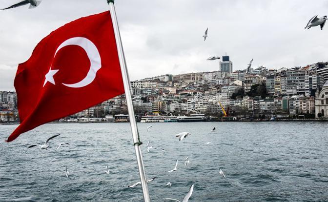 Канал «Стамбул»: Подкоп Турции под российский Крым начнется в феврале - «Армия»