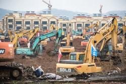 Китай построит за пять дней госпиталь на 1000 больных коронавирусом - «Новости дня»