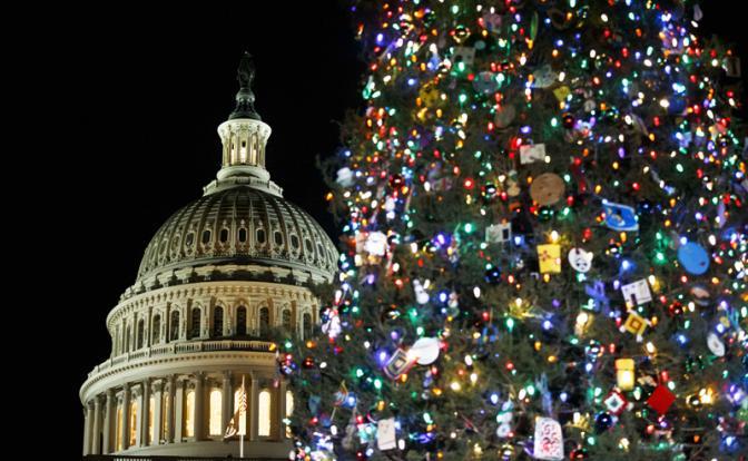 Когда вырождается цивилизация Запада, а Рождество становится неполиткорректным - «В мире»
