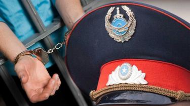 Коррупция как часть должности: за что у нас сажают генералов - «Новости дня»