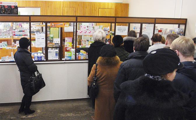 Крах медицины: Диабетиков Санкт-Петербурга сгоняют умирать в очередях - «Здравоохранение»