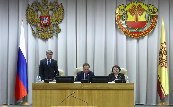 Кремль решил поиграть в демократию? - «Политика»