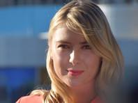 Мария Шарапова спровоцировала слухи о своей помолвке с другом принца Гарри - «Спорт»