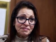 Мать Наамы Иссахар ожидает у подмосковной колонии освобождения дочери - «Россия»