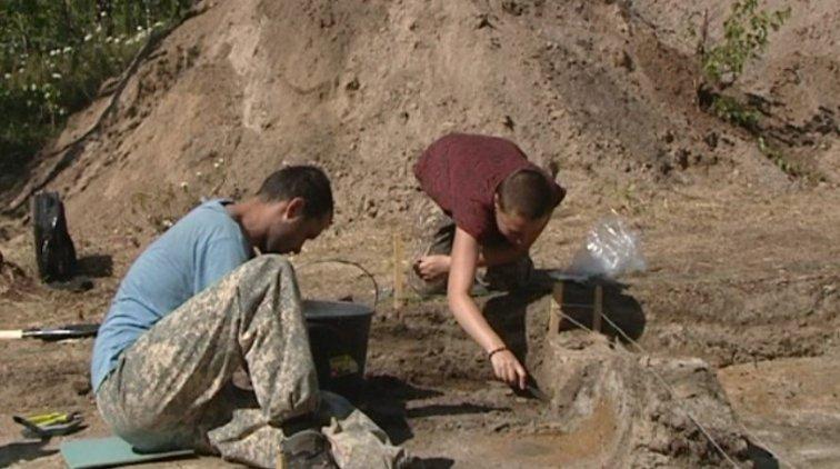 Археологи нашли следы самого древнего и загадочного народа Арктики - «Новости дня»
