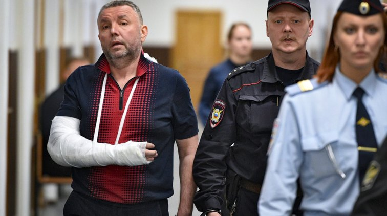 Банкиры из дела Черкалина рассказали о связи с ФСБ и «Дартом Вейдером» - «Коррупция»