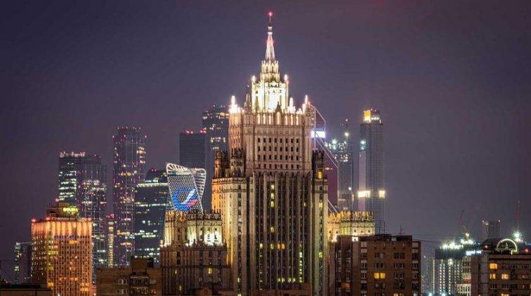 Британские журналисты разозлили Москву фейками о Красной армии - «Политика»