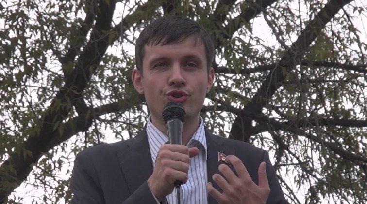 Члены КПРФ пилят денежные средства в МГД – версия СМИ - «Новости дня»