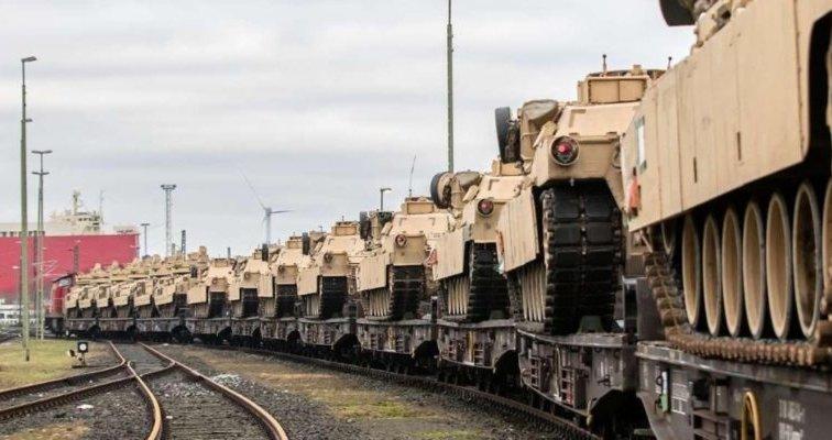 «Defender Europe 20»: США проверят Польшу на готовность отстаивать американские интересы - «Новости дня»