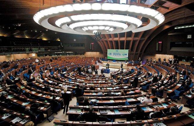 Миллионные взносы не помогли: Россия снова может покинуть ПАСЕ - «В мире»