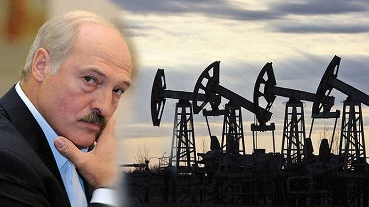 На сколько Беларуси хватит танкера норвежской нефти? - «Новости дня»