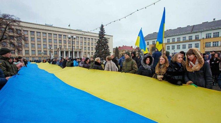 На Украине разразился скандал из-за русского языка - «Украина»