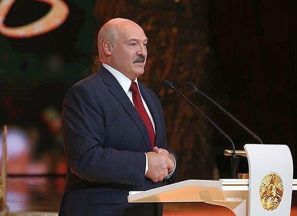 Новая парадигма Лукашенко: Китай и США - «Новости дня»