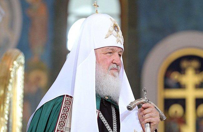 Патриарх Кирилл назвал способ увеличить население России на 10 млн - «Власть и Общество»