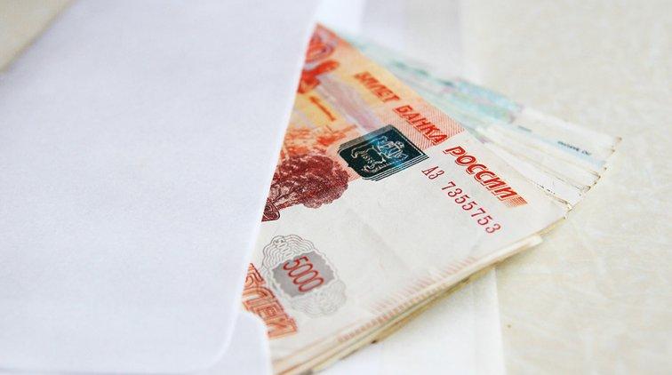Полиция озвучила средний размер взятки в Татарстане - «Коррупция»