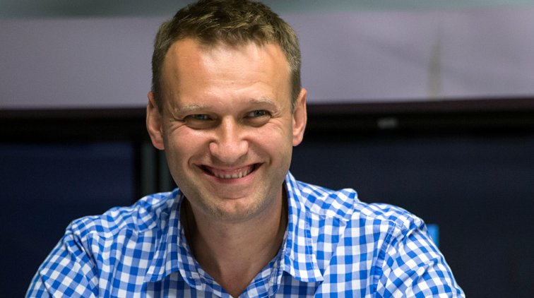Предатель: Навального заподозрили в сотрудничестве с Кремлем - «Новости дня»