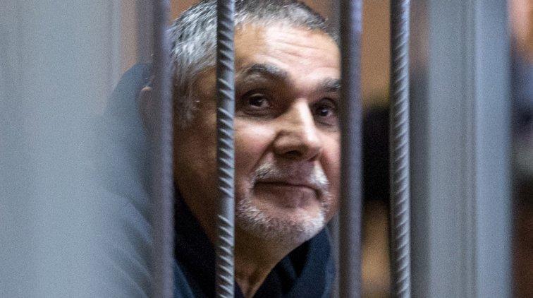 Шакро Молодой на допросе в суде сообщил об отношении к делу Дрыманова - «Коррупция»