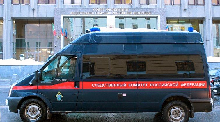 СК назвал сотрудников МВД лидерами среди коррупционеров - «Коррупция»