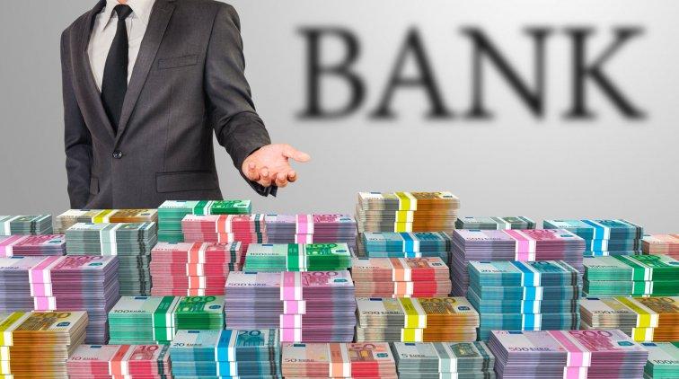 Стало известно в каких регионах жители больше всего берут кредиты - «Новости дня»