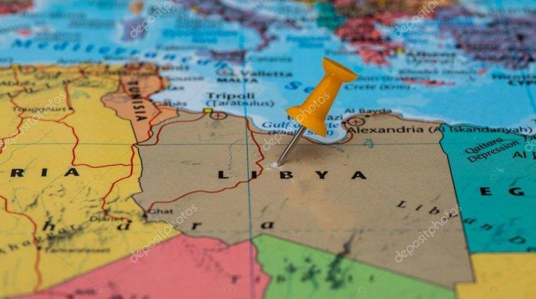 Участники конференции в Берлине грызутся за Ливию - «Новости дня»