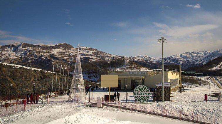 В систему горнолыжного кластера на Северном Кавказе войдет курорт «Ведучи» - «Новости дня»