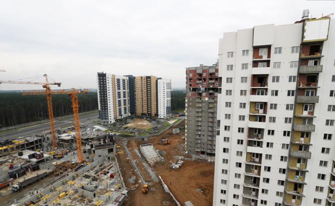 Минстрой назвал комфортными города с адскими условиями жизни - «Информация»