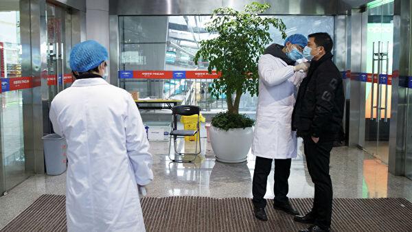 Минздрав рассказал о перевозке больных с подозрением на коронавирус - «Медицина»