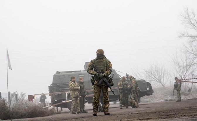 На Украине готовятся захватить Донбасс, считая, что Россия не поможет - «Армия»
